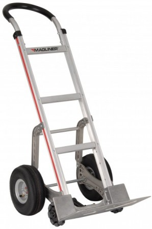 Hand Trucks Deluxe Systems