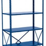 Steel Shelving Top Right 4