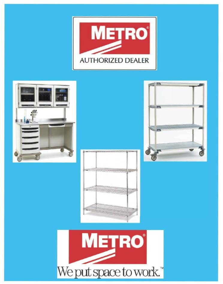 Metro Products