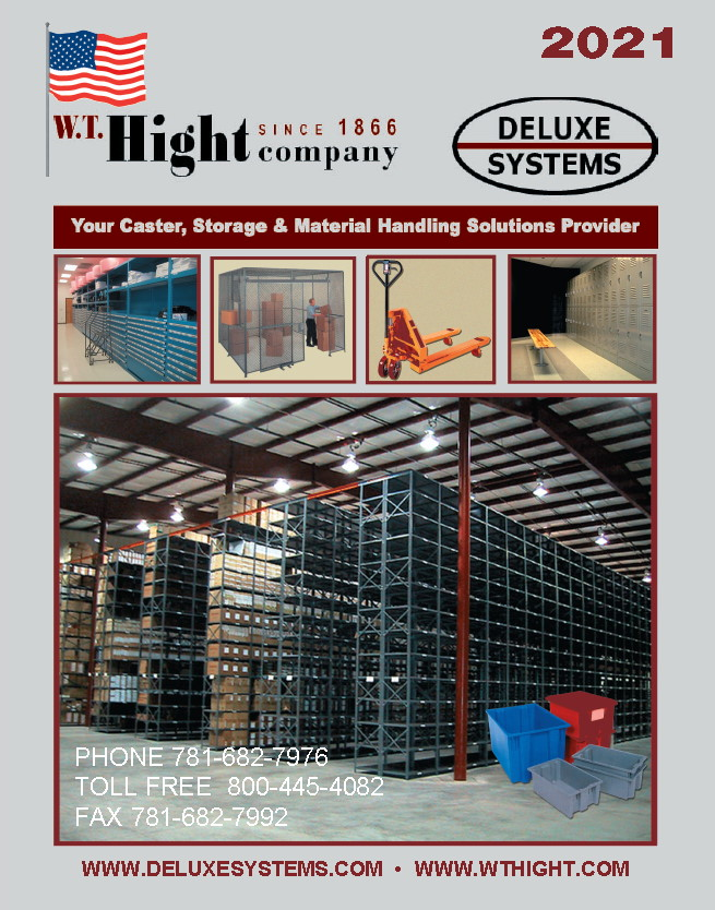 Deluxe Systems Online Catalog